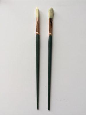 Long Filbert (full length)